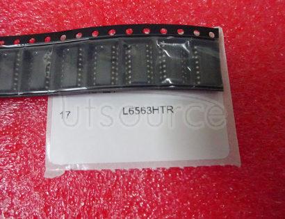 L6563HTR High   voltage   start-up   transition-mode   PFC
