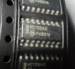 MC74HC138ADG