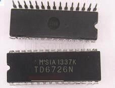 TD6726N