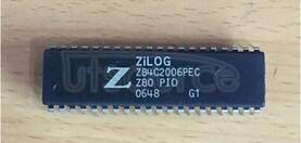 Z80-PIO