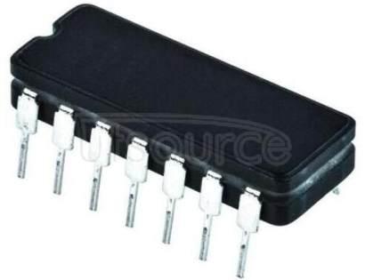 LM239J/883 Low Power Low Offset Voltage Quad Comparators