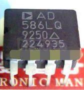 AD586LQ High Precision 5 V Reference