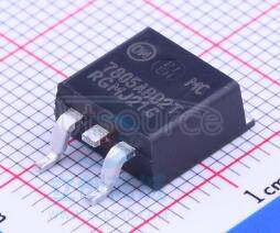MC7805ABD2T