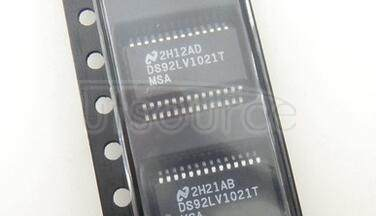 DS92LV1021TMSAX