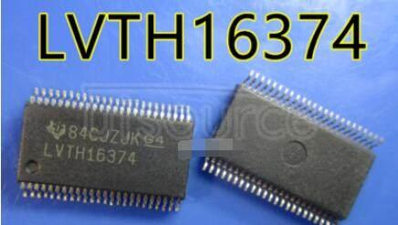 74LVTH16374DLR