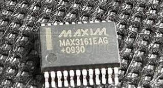 MAX3161EAG+T