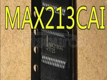 MAX213ECAI