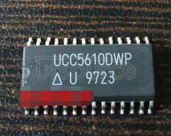 UCC5610DWP Terminator