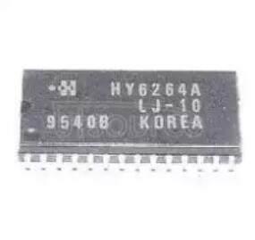 HY6264ALJ10 IC-64K CMOS SRAM