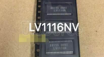 LV1116NV-TLM-E