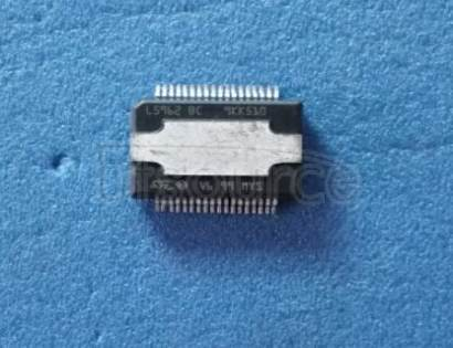 L5962 Multiple   linear/switching   voltage   regulator   for   car-radio