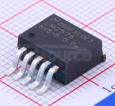 LM2576HVSX-5.0/NOPB