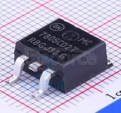 MC7805CD2TG
