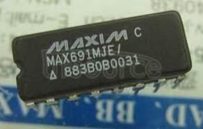 MAX691MJE/883B