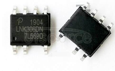 LNK306DG-TL OFFLINE  SWIT OCP 8SOP