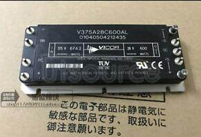 V375A28C600AL DC to DC Converter