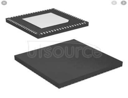 AD9694BCPZ-500 14 Bit Analog to Digital Converter 4 Input 4 Pipelined 72-LFCSP (10x10)