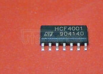 HCF4001BM1 NOR   GATE