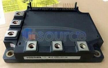 MIG100J201H Silicon N channel IGBTN