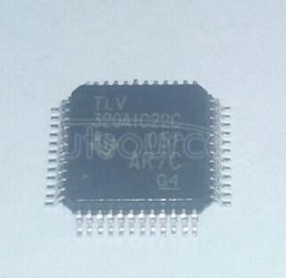 TLV320AIC22CPT
