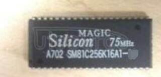 SM81C256K16A1-40