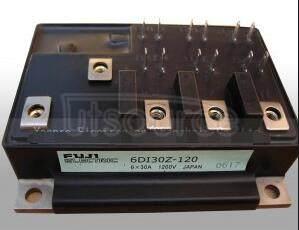 6DI30Z-120 POWER TRANSISTOR MODULE
