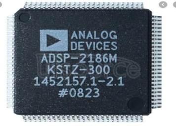 ADSP-2186MKSTZ-300