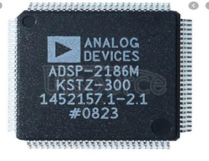 ADSP-2186MKSTZ-300 DSP   Microcomputer
