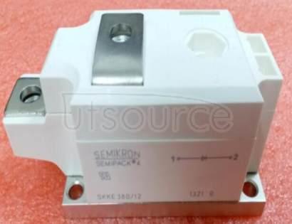 SKKE380/12 Rectifier   Diode   Modules