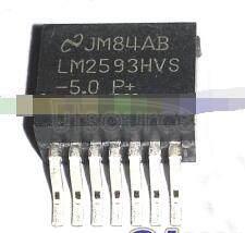 LM2593HVSX-5.0