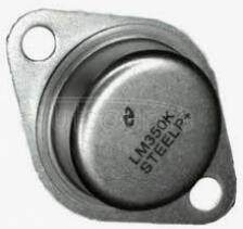 LM350KSTEEL/NOPB