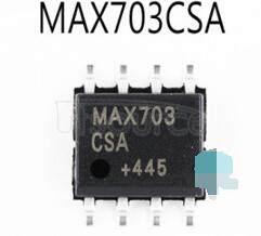 MAX703CSA