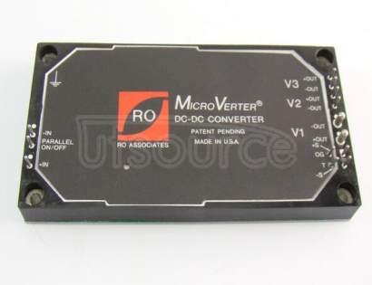 UV300-5 DC to DC Converter