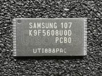 K9F5608UOD