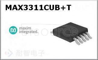 MAX3311CUB