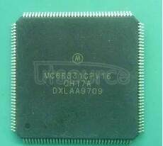 MC68331CPV16