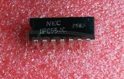 UPC554C INDUSTRIAL   LINEAR   ICS
