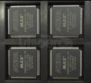 EPM3064ATC100-7N