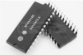 MT8941BE CMOS ST-BUS⑩ FAMILY Advanced T1/CEPT Digital Trunk PLL