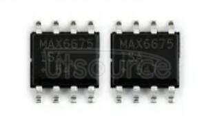 MAX6675ISA+