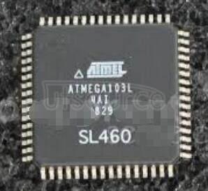 ATMEGA103L-4AI