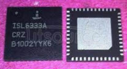 ISL6333ACRZ