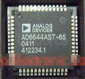 AD6644ASTZ-65