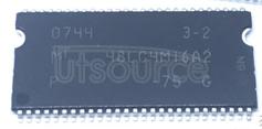 MT48LC4M16A2
