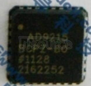 AD9215BCPZ-80