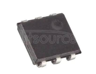 DS28E15P+ EEPROM Memory IC 512b (512 x 1) 1-Wire? 2μs 6-TSOC