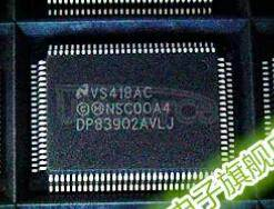 DP83902AVLJ