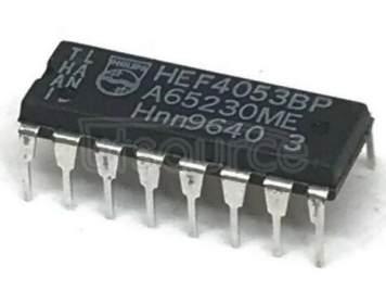 HEF4053BP,652