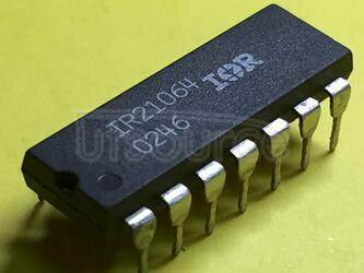 IR21064PBF IC DRIVER HIGH/LOW SIDE 14DIP
