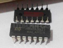 TS464CN OUTPUT RAIL TO RAIL OPERATIONAL AMPLIFIERS